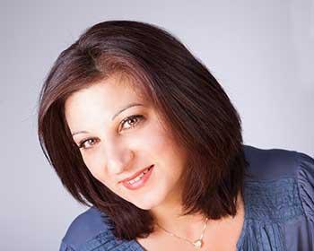 Helen Touli - Interior Designer