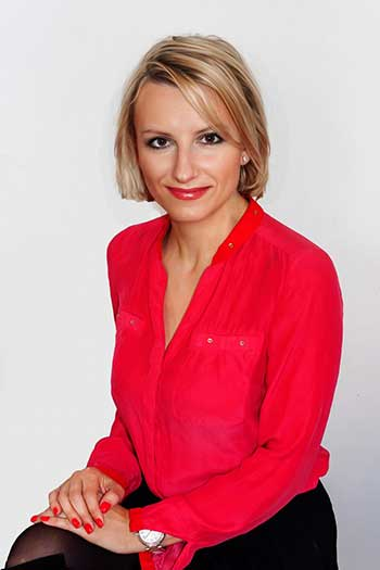 Leia Anastasiou Interior Designer