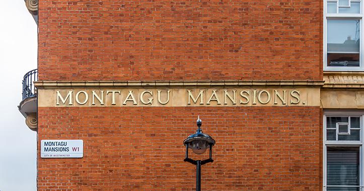 Montague Mansions