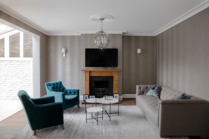 London Residential