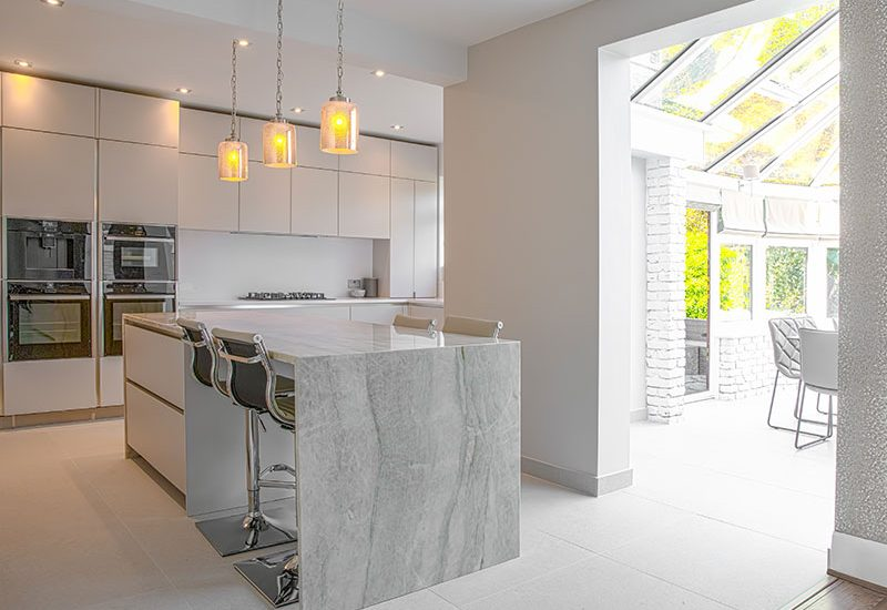 Interior Design London N20