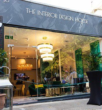 The Interior Design House London